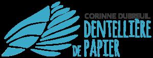 Logo Dentelliere de Papier